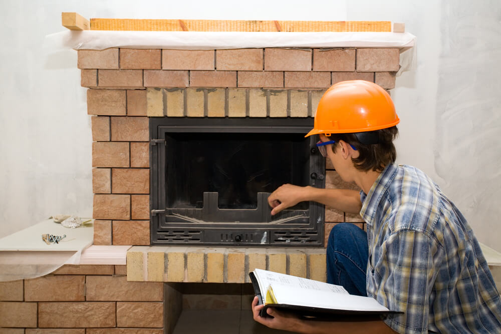 Guardian Fireplace and Chimney Inspection