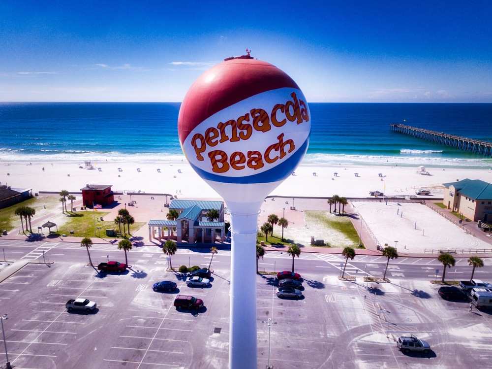 Chimney Sweep Pensacola Beach Florida