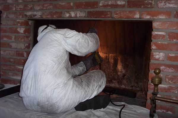 Chimney Sweep Chattanooga Tennessee