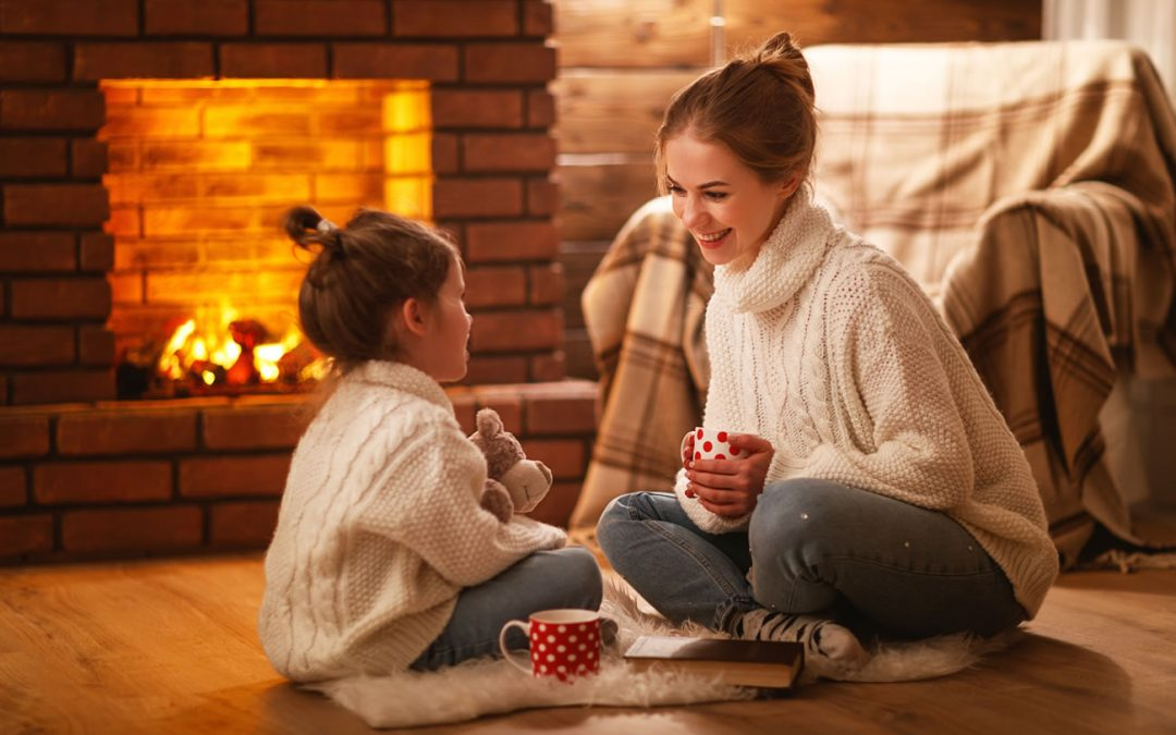 Preparing Your Kindling for Winter