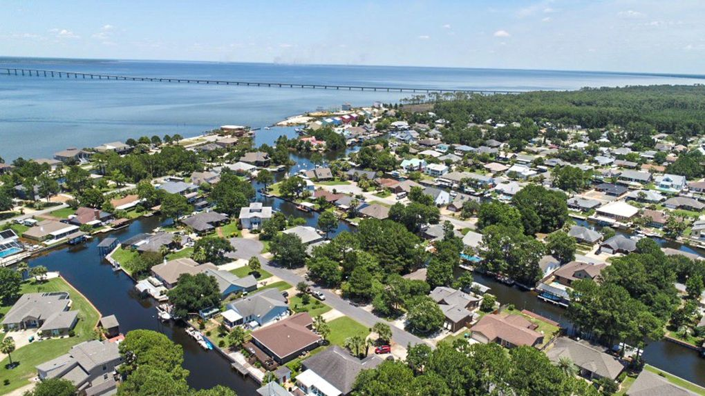 Chimney Sweep Gulf Breeze Florida