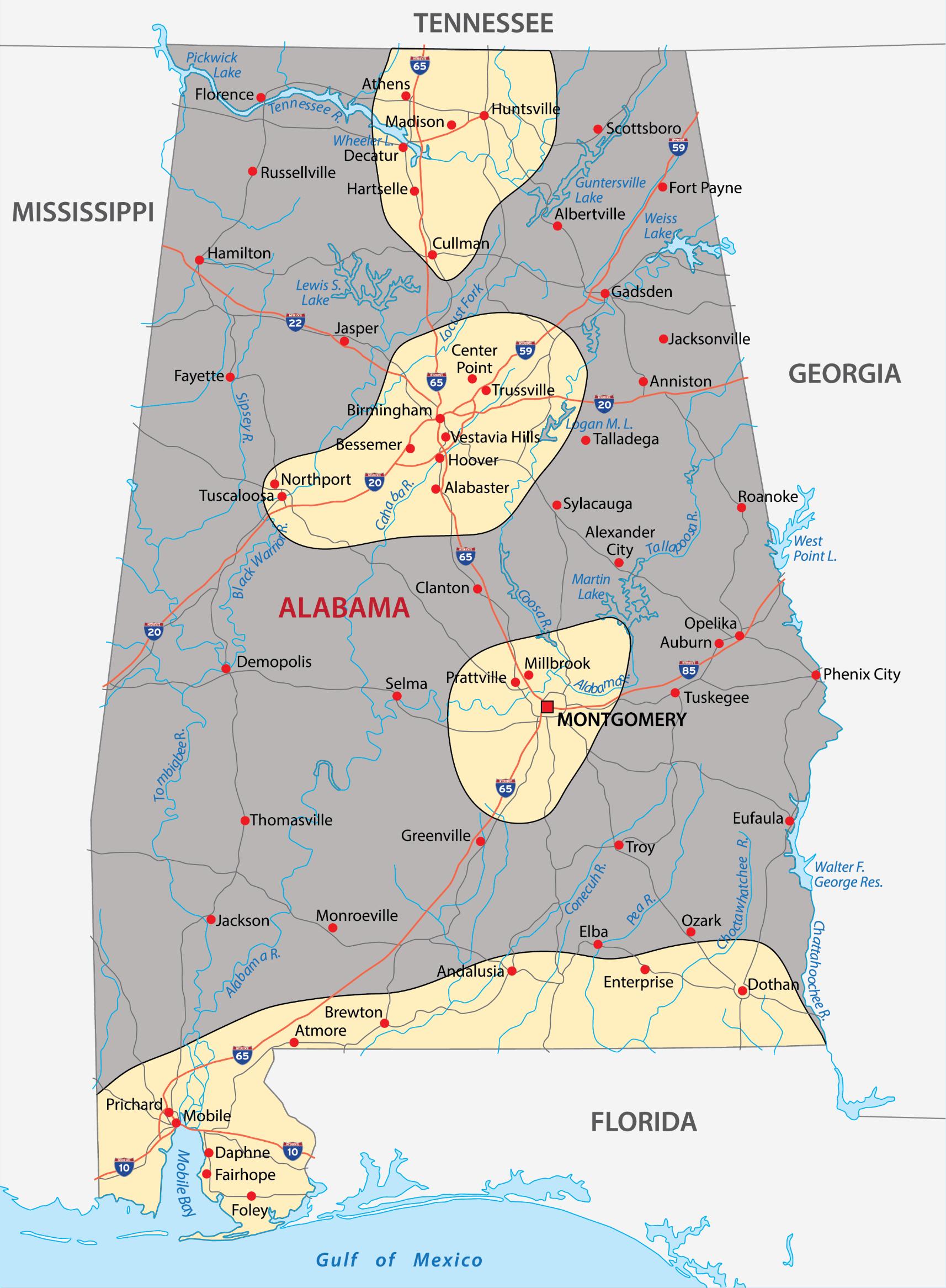 Guardian Alabama