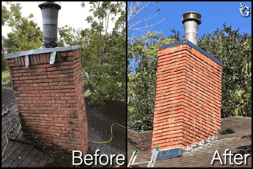 Guardian Chimney Sweeps of Mobile Masonry Repair