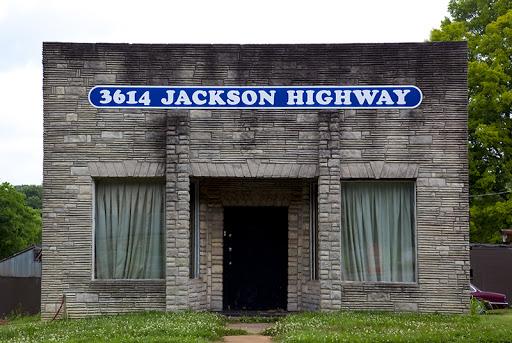 Jackson-Highway-museum
