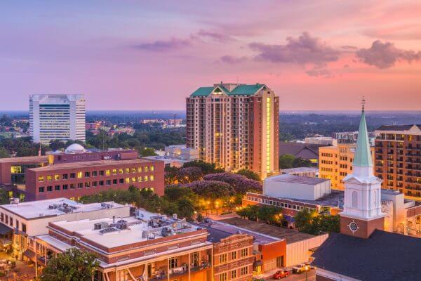 Chimney Sweep Tallahassee Florida
