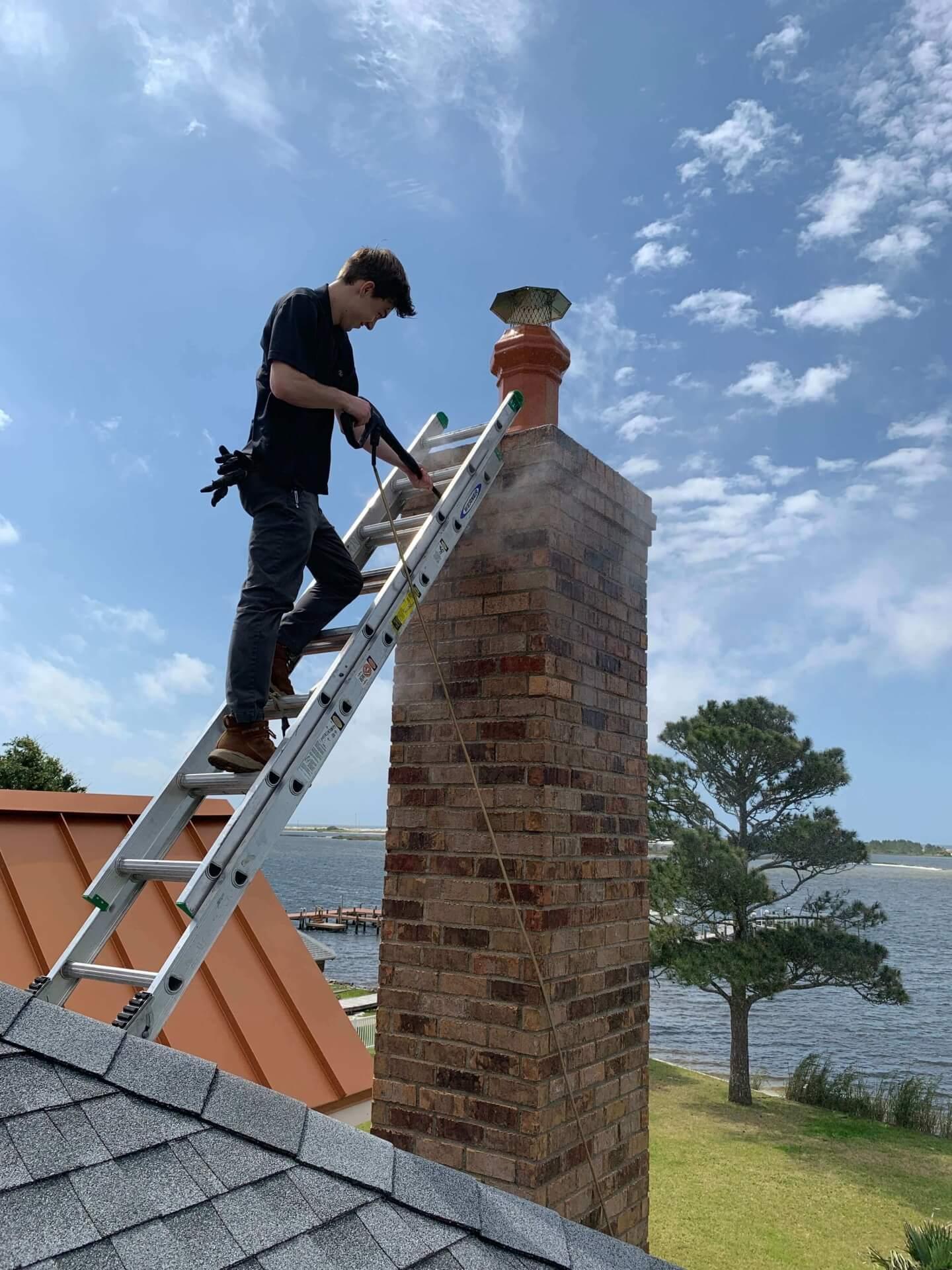 Guardian Chimney Repair